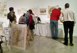 Miami Internationl Map Fair