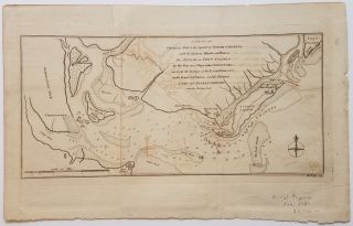 A Plan of Charles Town the Capital of South Carolina, with the Harbour, Islands and Forts; the...